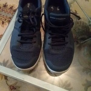 Under Armour Men Sneakers size 12